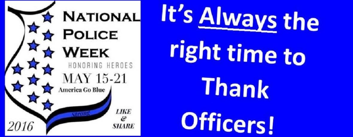 National Police Week web resized